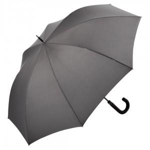 AC golf esernyő hajlított markolattal