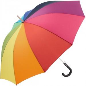 Midsize esernyő ALU light 10 Colori