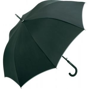 AC alu midsize esernyő Windmatic Black Edition