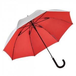 AC normál esernyő FARE®-Collection silver