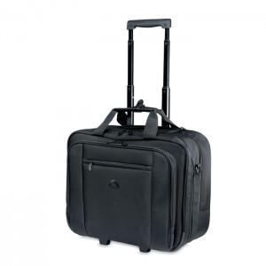 ROCHESTER Kerekes bőrönd