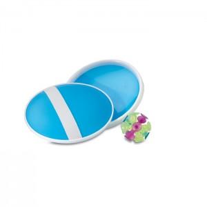 CATCH & PLAY Tapadókorongos labdajáték