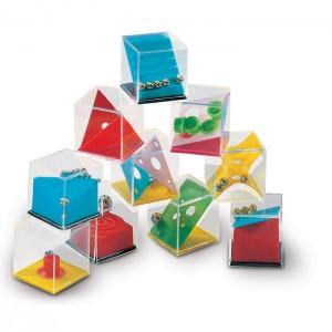 FUMIEST Kockajáték készlet dobozban