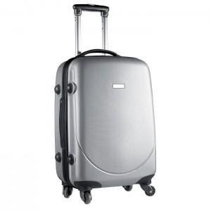AZZURRA Kerekes bőrönd