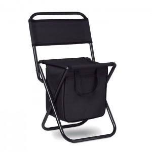 Összehajtható szék + hűtőtáska