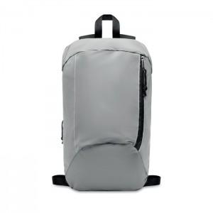600D fényvisszaverő hátizsák