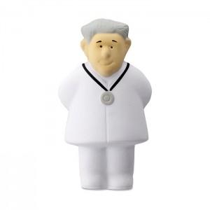 Orvos alakú stresszlabda