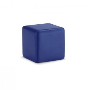Kocka alakú stresszlabda