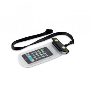 POUCHY Vízálló iPhone® tok