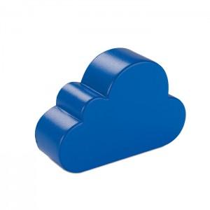 Felhő alakú stresszlabda