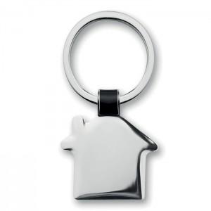 Ház alakú kulcstartó