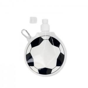 BALLY Focilabda alakú palack