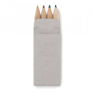 PETIT ABIGAIL Mini színes ceruza szett