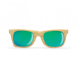 Fa hatású napszemüveg
