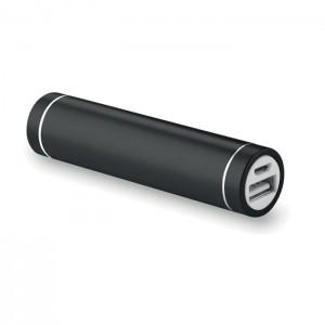 POWEROVALE Henger alakú külső akkumulátor