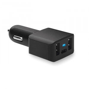 CHAGEC USB autós töltő