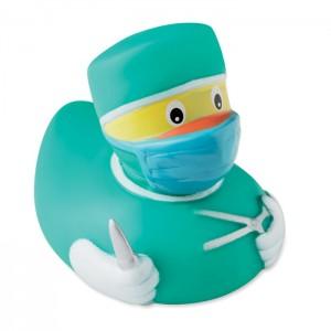 DOCTOR PVC stresszoldó kacsa