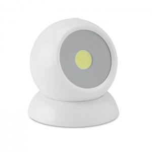 COB 360 fokos lámpa