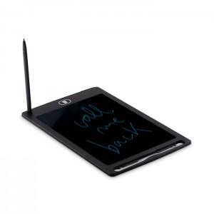 """BLACK 8,5"""" LCD írótábla"""