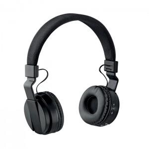 PULSE Összehajtható BT fejhallgató