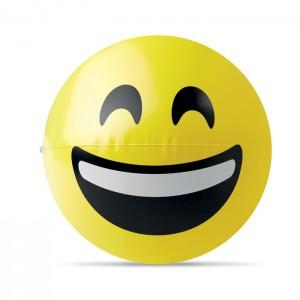 SMILY Nevető strandlabda