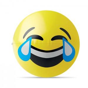 LAUGHY Sírva nevető strandlabda