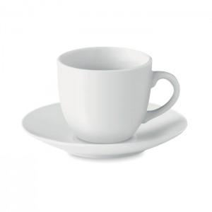ESPRESSO Kávés csésze aljjal 80 ml
