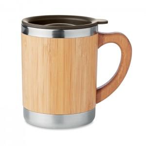 Duplafalú pohár
