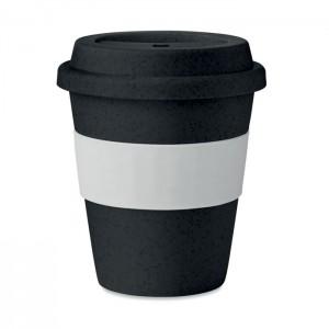 Bambuszrosz/PP pohár