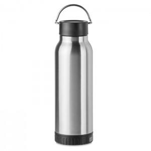 Vez. nélküli powerbank palack