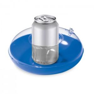 Felfújható italosdoboz-tartó