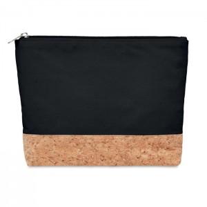 Parafa & pamut kozmetika táska