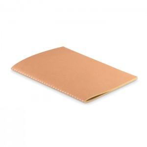 A5 kartonfedelű jegyzetfüzet