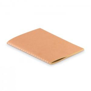 A6 kartonfedelű jegyzetfüzet