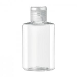 Újratölthető flakon 80 ml