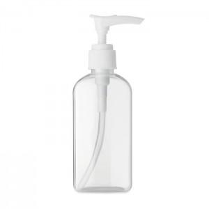 Újratölthető flakon 100 ml