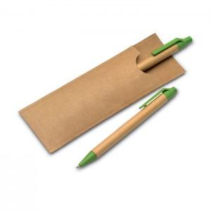 GREEN SET Ceruza és toll szett