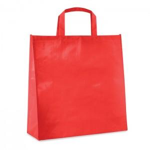 BOQUERY PP woven táska laminálással