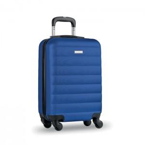 BUDAPEST Kerekes bőrönd