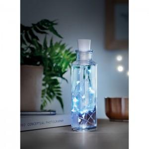 ESTRELLAS Led fényfüzér palackzáró