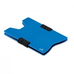 SECUR Alumínium RFID