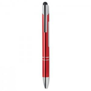 BERN LIGHT Világítós érintőceruzás toll