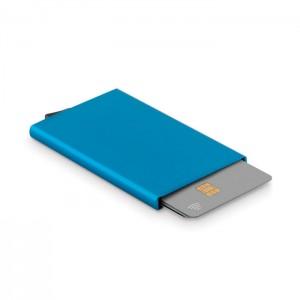 SECURPUSH Alumínium RFID kártyatartó