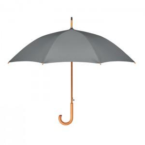 """CUMULI RPET 23"""" RPET nyersselyem esernyő"""