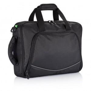 Florida laptop táska, fekete