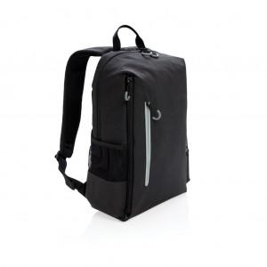 """Lima 15""""-os RFID & USB laptop hátizsák"""