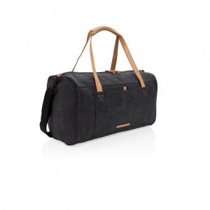 Vászon PVC-mentes utazós táska