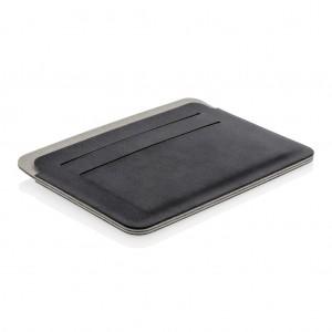 Quebec RFID kártyatartó, fekete