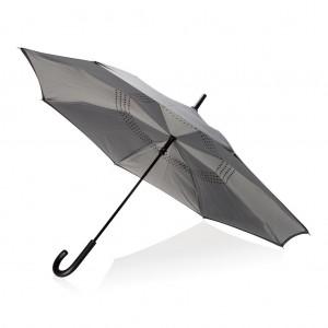 """23""""-os kifordítható esernyő"""