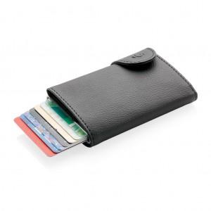 C-Secure RFID kártyatartó és pénztárca